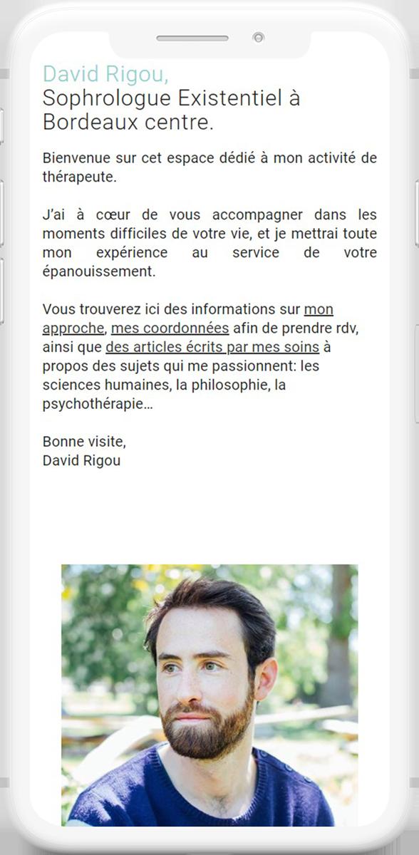 site web sophrologue