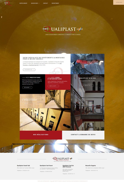 site internet freelance bordeaux